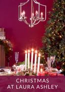 30% off CHRISTMAS DECORATIONS & EVERYTHING ELSE at Laura Ashley