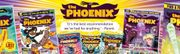 The Phoenix - the Weekly Story Comic - 54% Off