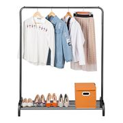 Heavy Duty Clothes Rail. Redeem Code to save Another £5.95!