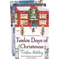 Christmas Romance - 6 Fiction Books Bundle