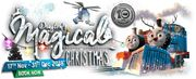 Drayton Manor - Free Entry This Christmas for Serving/retired Military Personnel