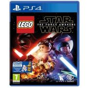 LEGO Star Wars the Force Awakens PS4 £9.92 + FREE P&P