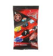 Disney Cars 3 Mini Racers Blind Bags. Xmas Stocking Filler