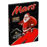 Mars Mixed Advent Calendar 111G