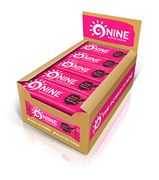 Misprice I 9Nine Super Seeds Double Cocoa and Raspberry (20 Pack) £2.99 P&P