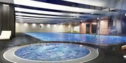 Formby Spa Day W/lunch or Afternoon Tea, 59% Off