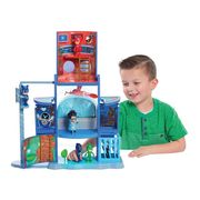 PJ Masks Mission Control HQ Playset Only £34.99