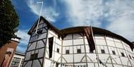 Shakespeare's Globe Tour & Exhibition