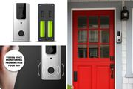 Next Generation App-Controlled Wireless HD Video Doorbell