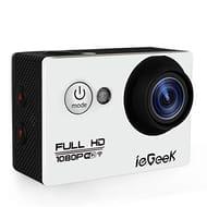 ieGeek Wifi Action Camera