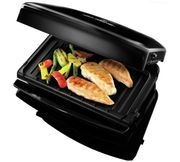*HALF PRICE* George Foreman Family 5 Portion Grill Free C&C