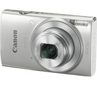 Black Friday Price Now! CANON IXUS 190 Compact Camera - Silver Various Colours
