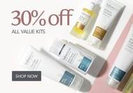 30% off Value Kits
