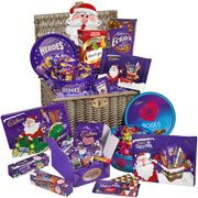 15% off Christmas Gifts & Hampers for 3 Days at Cadbury
