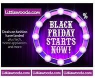 Littlewoods BLACK FRIDAY DEALS - Live!
