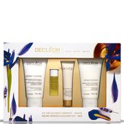 DECLOR 2018 Anti-Ageing Discovery Kit Only £18.55