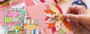Crafts Beautiful Magazine - Subscribe & Receive Free Gift worth £30