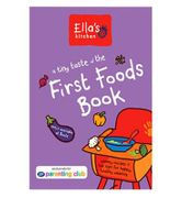 Free Ellas Kitchen Weaning Book (Boots Parenting Club Members)