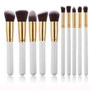 Tonsee Kabuki Style Professional Make up Brush Set