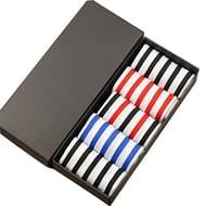 5 Pack of Men's Ankle Socks, £2.19 + 99p Shipping!