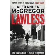 Lawless Fiction Book