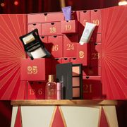Free Beauty Box When You Buy the Lookfantastic Advent Calendar