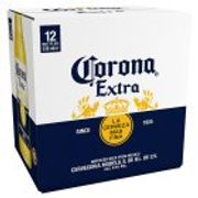 25% off Corona 12x330ml at Sainsbury's