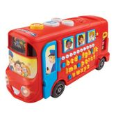 Vtech 150003 Playtime Bus Playset, Prime Not Needed for This.