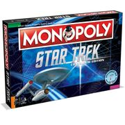 Monopoly - Star Trek Continuum Edition Only £14.99