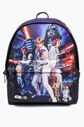 Just Hype Starwars Backpack plus Free Pencil Case