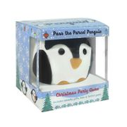 Pass the Parcel Penguin Game