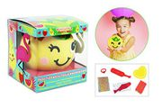 Party Game Pass the Parcel Pineapple Party - Free Delivery