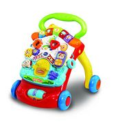SAVE £13 at AMAZON: Vtech First Steps Baby Walker **4.6 STARS**