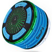Bluetooth Shower Speaker with Super Bass and HD Sound