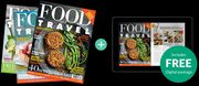 Subscribe to Food & Travel Mag & Get Free Membership to Greatest British Club