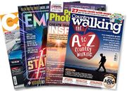 16% off Magazine Subscriptions over £24 at Great Magazines