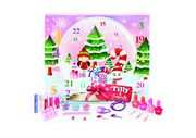 Tilly and Friends Snow Globe 24 Days of Beauty Advent Calendar