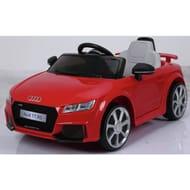 Bargain! Audi TT RS 6V Battery Powered Ride on at Argos