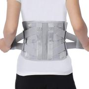 Back Brace Lumbar Support Belt Only 12.99