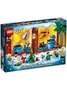 LEGO City 60201 Advent Calendar Only £18