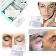 1 Box 50pcs Anti-Aging Eye Cream Beauty Moisture Skin Care Dark Circles