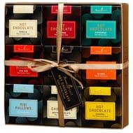 Hot Chocolate Gift Box Set 9pc