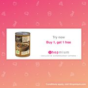 Amy's Kitchen Organic Soup 400g Buy One Get One Free