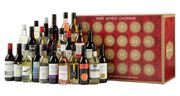 Wine Advent Calendar, 4.5L Only £70