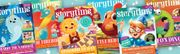 Storytime Magazine Subscription - 67% Off