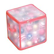 Christmas Bauble Decoration Storage Box