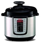TEFAL CY505E40 All-in-One Pressure Cooker Only £49.99