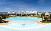 Tunisia: All Inclusive 5 Star Luxury Holiday with Private Beach