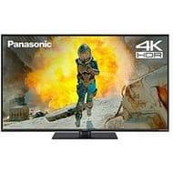 Panasonic 49 Inch, Ultra HD, HDR, Freeview Play, Smart 4K TV