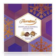 Thorntons 2 for £10 or 5 for £20 Gifts + Free Selection Box with a £30 Spend
